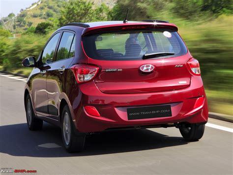 Review Hyundai Grand I10 by Hyundai Grand I10 Official Review Team Bhp