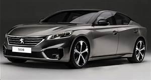 Peugeot 508 Break : 2018 peugeot 508 next generation ~ Gottalentnigeria.com Avis de Voitures