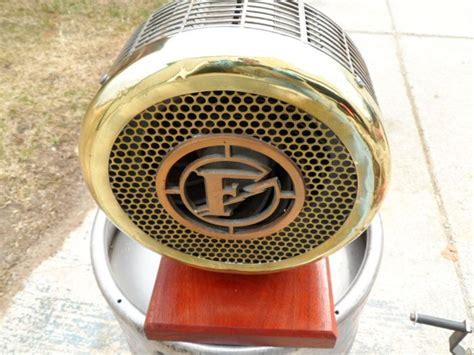 federal signal q1a truck siren 12v q siren with