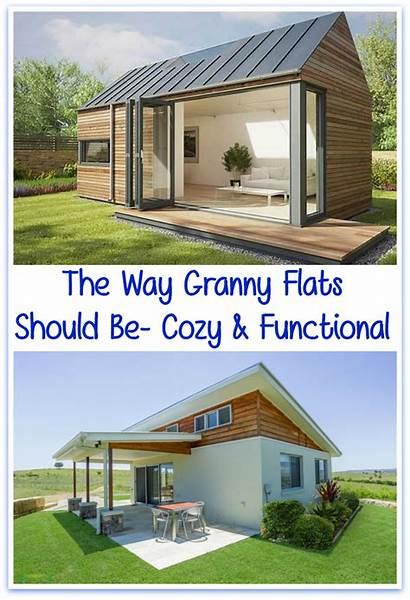 Flats Granny Should Way Cozy Functional Flat