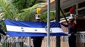 Incineración de la Bandera de Honduras - Centro Educativo ...