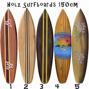 Surfboard Selber Bauen : deko surfboard holz surfbretter gro e auswahl surfbrett motive 155cm s1 2014 zuk nftige ~ Orissabook.com Haus und Dekorationen