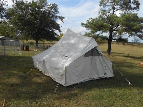 Mountain Spike Tent Reliable Tent Co W/stove, Tent Spikes