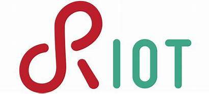 Riot Os Operating System Iot Things Open