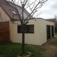 normandie biologik construction ecologique a caen With amenagement exterieur maison neuve 17 agrandissement en ossature bois normandie biologik