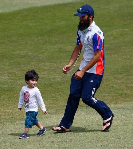 Moeen Ali Height, Weight, Age, Family, Biography & More ...