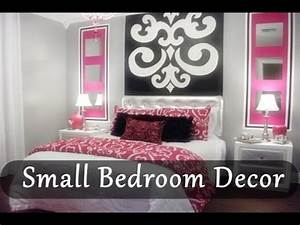 small bedroom decorating ideas small room decor 2015 With ideas for decorating small bedroom