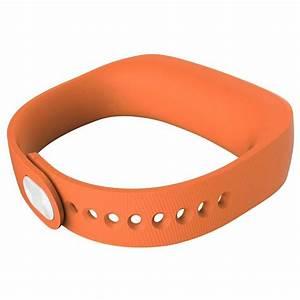 Montre Connectée Orange : bracelet intelligent bluetooth sport montre connect e podom tre orange ~ Medecine-chirurgie-esthetiques.com Avis de Voitures