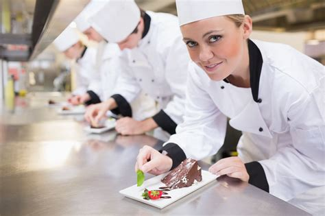 cuisine de a z chef devenir chef cuisinier cap sur le métier de chef cuisinier