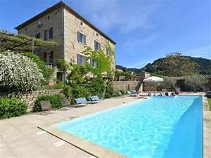 charme gites de france ardeche With hotel de charme en ardeche avec piscine