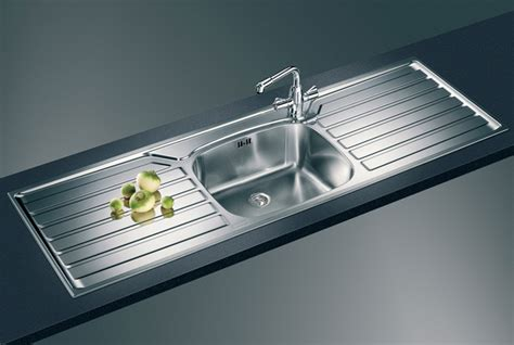 how to buy kitchen sink franke uk ukx 612 1 0 bowl stainless steel kitchen inset sink 7203