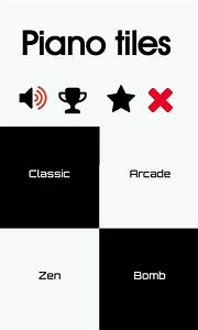 Piano Tiles Game Android App Apk By Piano Tiles 10