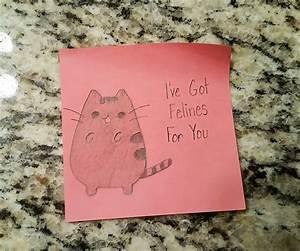Girlfriend's Love Notes Go Viral After Boyfriend's Cousin ...