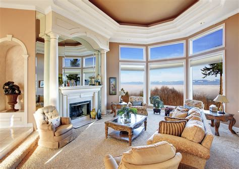 beautiful livingrooms 45 beautiful living room decorating ideas pictures