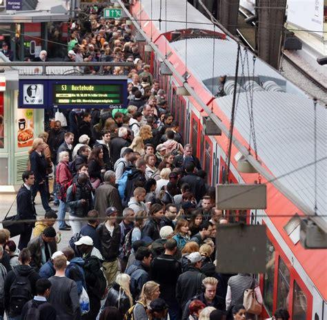 Experten rechnen mit dem härtesten bahnstreik aller zeiten. Streik - So trickst die Deutsche Bahn die Lokführer aus - WELT