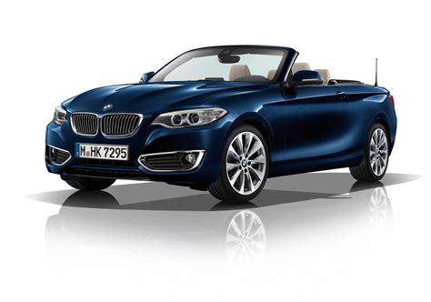 BMW 2-Series Convertible Car Wallpapers 2015 - XciteFun.net