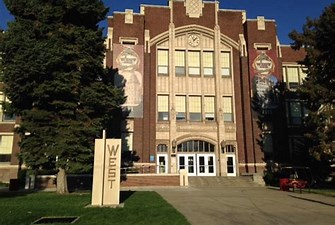 Image result for west high slc