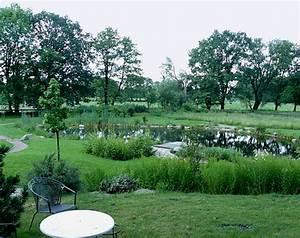 Gartengestaltung Feng Shui : praxisbeispiel einer feng shui gartengestaltung mit schwimmteich ~ Markanthonyermac.com Haus und Dekorationen