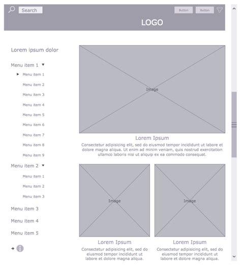 wire frame diagrams somurich com