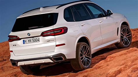 New Bmw X5 2019  Price, Release Date, Specs Autopromag Usa