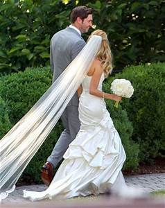 Kristin Cavallari Wedding Dress: Hills Star Marries Jay ...