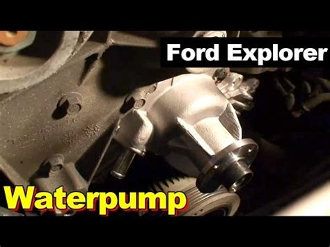 how to remove fan clutch without tool fan clutch 2002 ford ranger v6 3 0 how to remove and