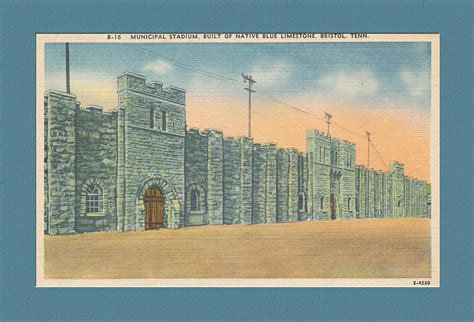 castle bristol tn built by wpa digital by