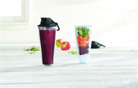 vitamix portable container  personal blender oz cutlery