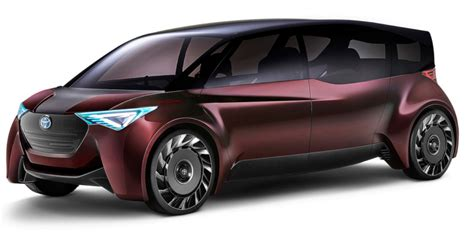 Future Electric Cars by Toyota Is Eyeing Airless Tires For Its Future Electric