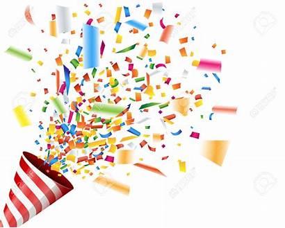 Celebration Clipart Confetti Explosion Clip Hdclipartall
