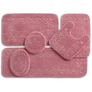 Jcpenney Pink Bath Rugs blair bath rugs and carpet jcpenney acess 243 rios de