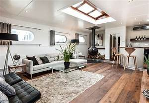 1959 Boat Converted Into  2 5m Penthouse