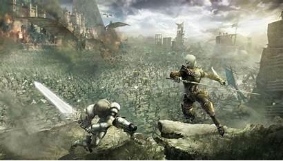 War Fantasy Battle Army Rpg Hero Magic
