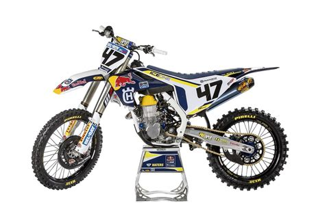 Husqvarna Fc 450 Backgrounds by This Was A Beautiful Husqvarna Moto Related
