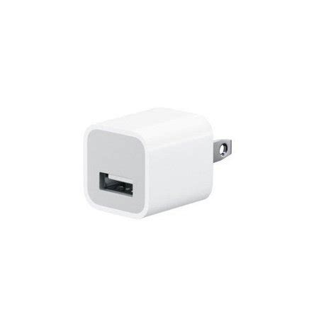 apple a1385 travel usb 5v wall charger for iphone