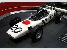 1964 Honda RA271 Images, Specifications and Information