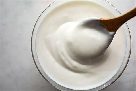 How Make Yogurt Home The New York Times
