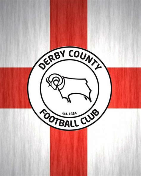Derby County - Club and country wallpaper | Derby county ...
