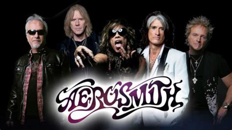 Aerosmith To Play Private Petco Park Show In San Diego