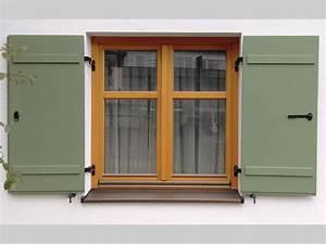 Holzfenster Mit Alu Verkleiden : fenster schreinerei martin burgberg ~ Orissabook.com Haus und Dekorationen