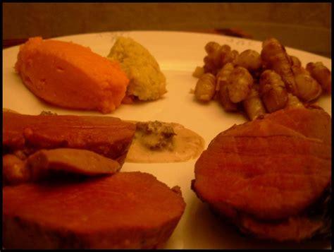 canapé au foie gras magret de canard au foie gras recette