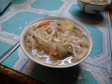 cuisine mongole recettes recette guritai shol soupe de viande mongole recettes
