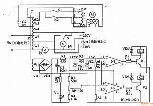 Ac Voltage Regulator Thirteen