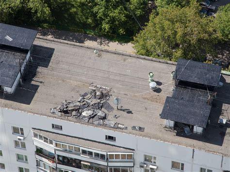 Flachdach Abdichten Oder Flachdachsanierung by Flachdachsanierung So Wird Das Dach Wieder Fachgerecht