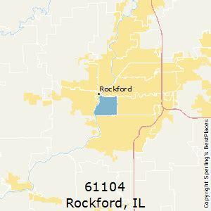 places    rockford zip  illinois
