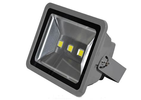 white 150w waterproof external led flood lights