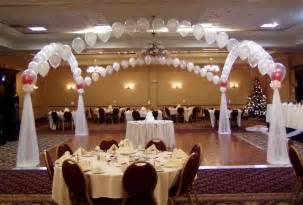 rent tablecloths arreglo de globos para boda imagui