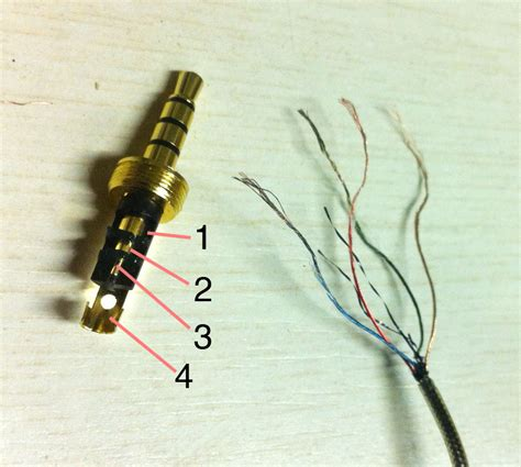 meelectronics trrs replacement help me solder
