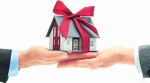 Как оформить дарственную на квартиру через госуслуги