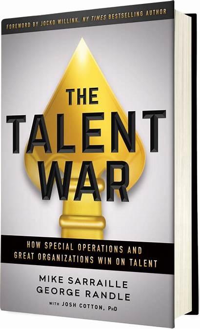 Talent War Win